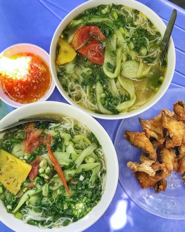 """Có để ý không: các hàng bún cá ngày càng """"bành trướng"""" ở Hà Nội và đây là những hàng được nhắc đến nhiều nhất - Ảnh 4."""