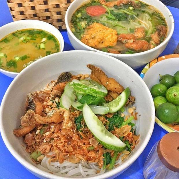 """Có để ý không: các hàng bún cá ngày càng """"bành trướng"""" ở Hà Nội và đây là những hàng được nhắc đến nhiều nhất - Ảnh 6."""