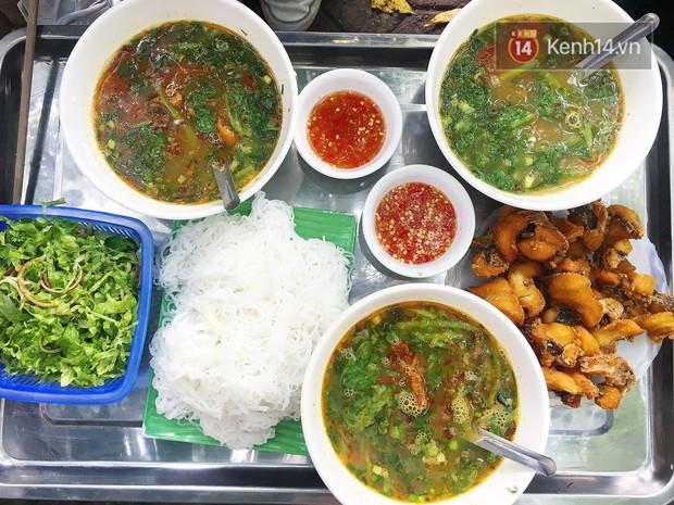 """Có để ý không: các hàng bún cá ngày càng """"bành trướng"""" ở Hà Nội và đây là những hàng được nhắc đến nhiều nhất - Ảnh 1."""