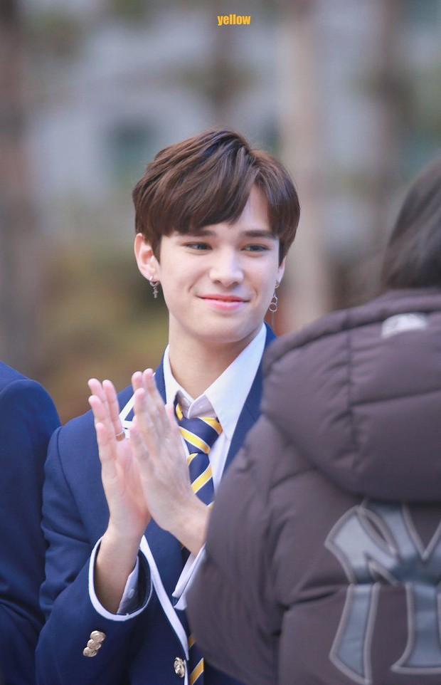 Nghía qua dàn trai đẹp sẽ tranh tài cho vị trí thành viên nhóm nhạc kế vị I.O.I và Wanna One - Ảnh 1.