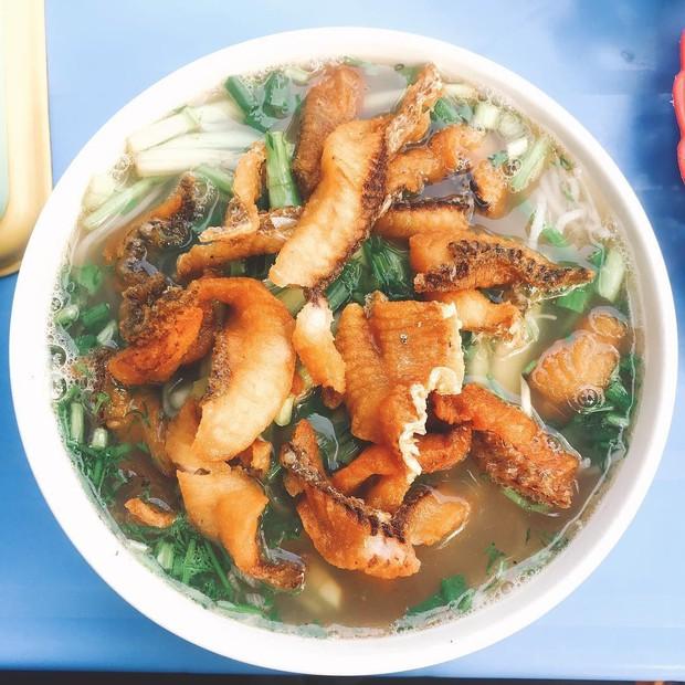 """Có để ý không: các hàng bún cá ngày càng """"bành trướng"""" ở Hà Nội và đây là những hàng được nhắc đến nhiều nhất - Ảnh 11."""