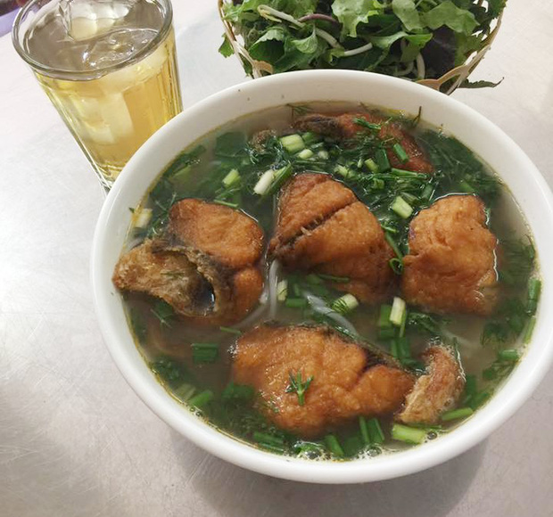 """Có để ý không: các hàng bún cá ngày càng """"bành trướng"""" ở Hà Nội và đây là những hàng được nhắc đến nhiều nhất - Ảnh 10."""