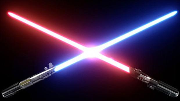 Chuyện khó tin nhưng có thật: Đấu kiếm Lightsaber trong Star Wars đã trở thành môn thể thao thực sự tại Pháp - Ảnh 5.