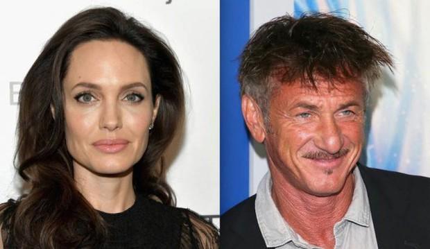 Giận Brad Pitt vì hẹn hò Charlize Theron, Angelina Jolie cặp kè bạn trai cũ của tình địch để trả đũa? - Ảnh 1.