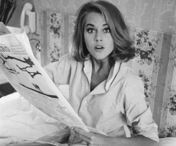 Jane Fonda - Nữ minh tinh huyền thoại ẵm 2 tượng vàng Oscar và cuộc đời lừng lẫy, tiêu diệt cả bệnh ung thư khiến thế giới phải kính nể - Ảnh 6.