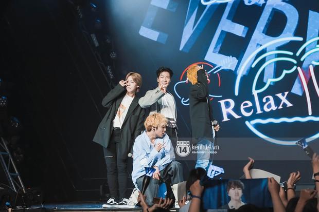 Chùm ảnh: T-ara, WINNER và quá nhiều sao Kpop đình đám cháy hết mình tại show diễn Hàn-Việt hot nhất năm 2018 - Ảnh 2.