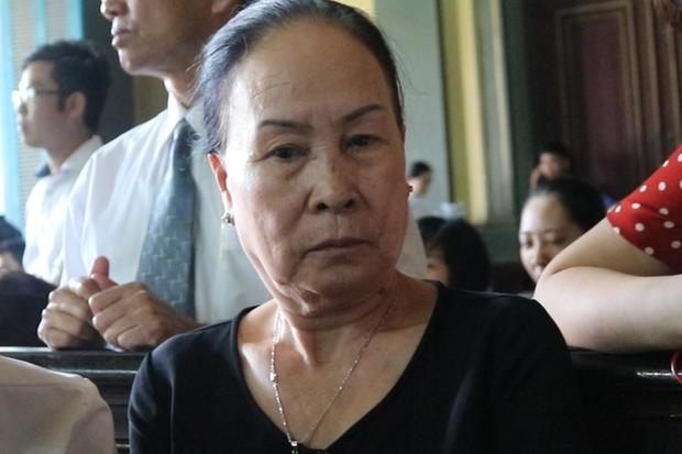 Mẹ ruột ông Đặng Lê Nguyên Vũ tâm sự về mối quan hệ với con dâu - Ảnh 1.