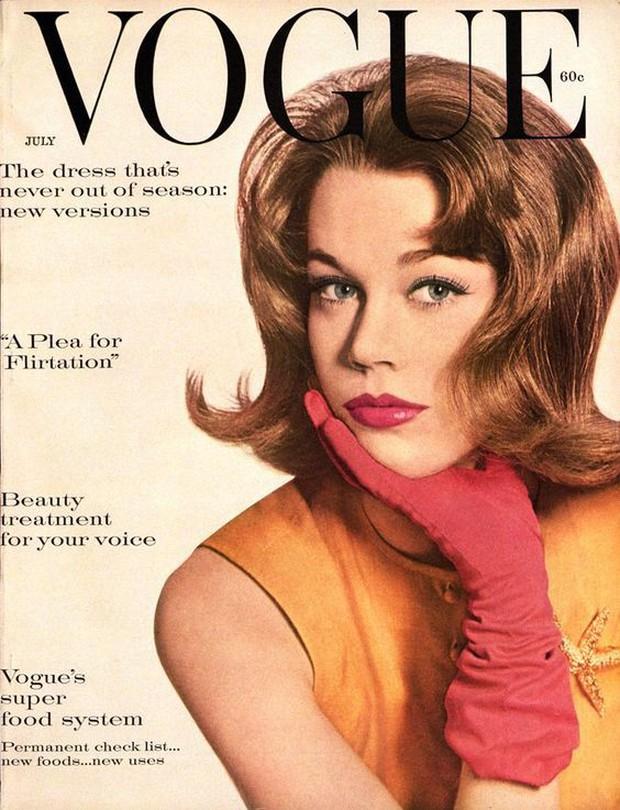 Jane Fonda - Nữ minh tinh huyền thoại ẵm 2 tượng vàng Oscar và cuộc đời lừng lẫy, tiêu diệt cả bệnh ung thư khiến thế giới phải kính nể - Ảnh 7.