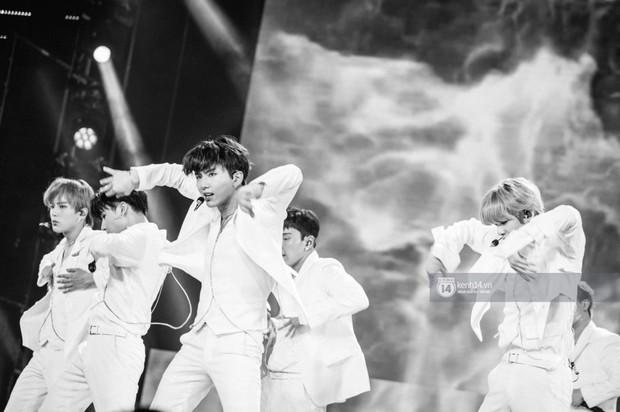 Chùm ảnh: T-ara, WINNER và quá nhiều sao Kpop đình đám cháy hết mình tại show diễn Hàn-Việt hot nhất năm 2018 - Ảnh 16.