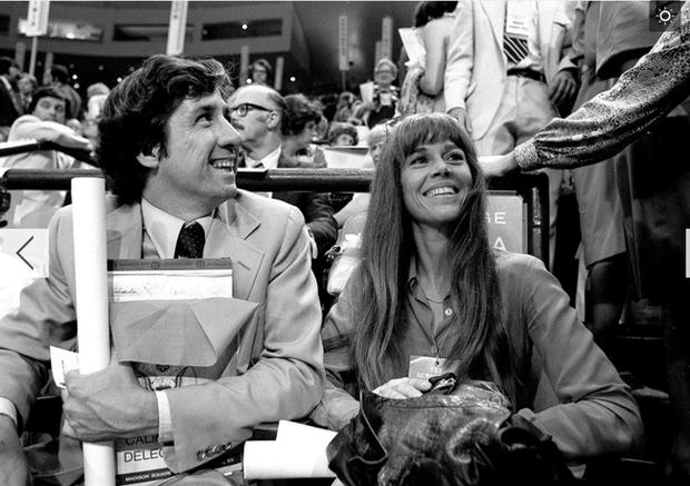 Jane Fonda - Nữ minh tinh huyền thoại ẵm 2 tượng vàng Oscar và cuộc đời lừng lẫy, tiêu diệt cả bệnh ung thư khiến thế giới phải kính nể - Ảnh 10.
