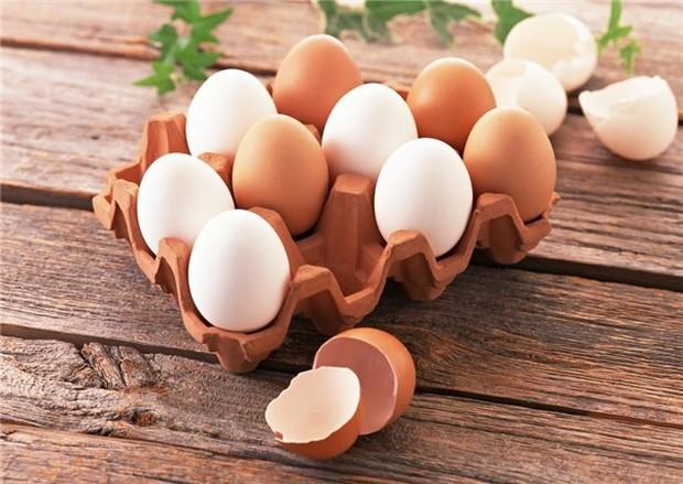 Trứng gà nếu làm theo những cách này thì không chỉ giúp bạn mạnh khỏe mà còn dưỡng nhan đẹp lên trông thấy - Ảnh 3.