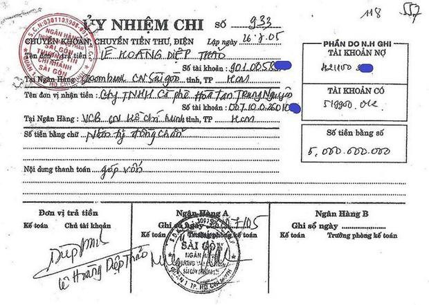 Mẹ ruột ông Đặng Lê Nguyên Vũ tâm sự về mối quan hệ với con dâu - Ảnh 5.