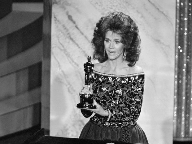 Jane Fonda - Nữ minh tinh huyền thoại ẵm 2 tượng vàng Oscar và cuộc đời lừng lẫy, tiêu diệt cả bệnh ung thư khiến thế giới phải kính nể - Ảnh 14.