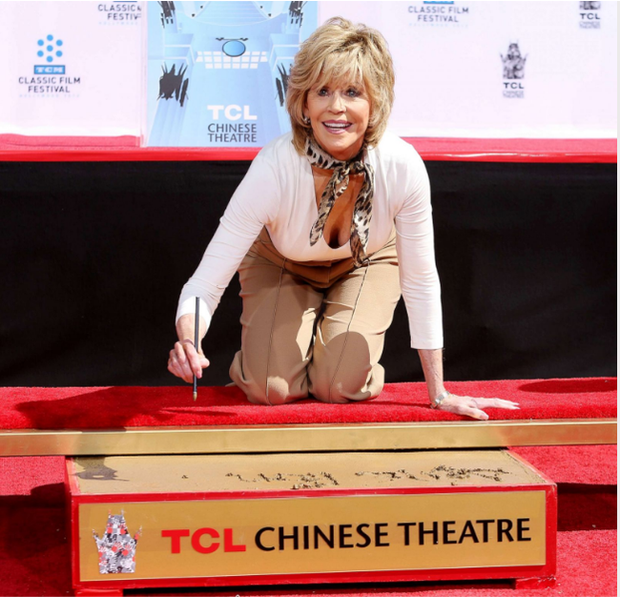 Jane Fonda - Nữ minh tinh huyền thoại ẵm 2 tượng vàng Oscar và cuộc đời lừng lẫy, tiêu diệt cả bệnh ung thư khiến thế giới phải kính nể - Ảnh 15.
