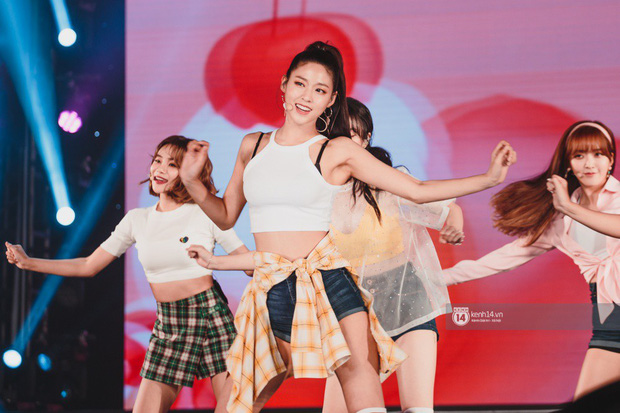 Chùm ảnh: T-ara, WINNER và quá nhiều sao Kpop đình đám cháy hết mình tại show diễn Hàn-Việt hot nhất năm 2018 - Ảnh 22.