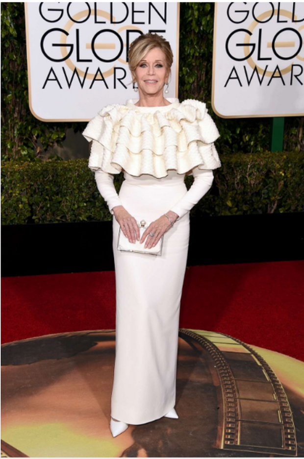 Jane Fonda - Nữ minh tinh huyền thoại ẵm 2 tượng vàng Oscar và cuộc đời lừng lẫy, tiêu diệt cả bệnh ung thư khiến thế giới phải kính nể - Ảnh 16.
