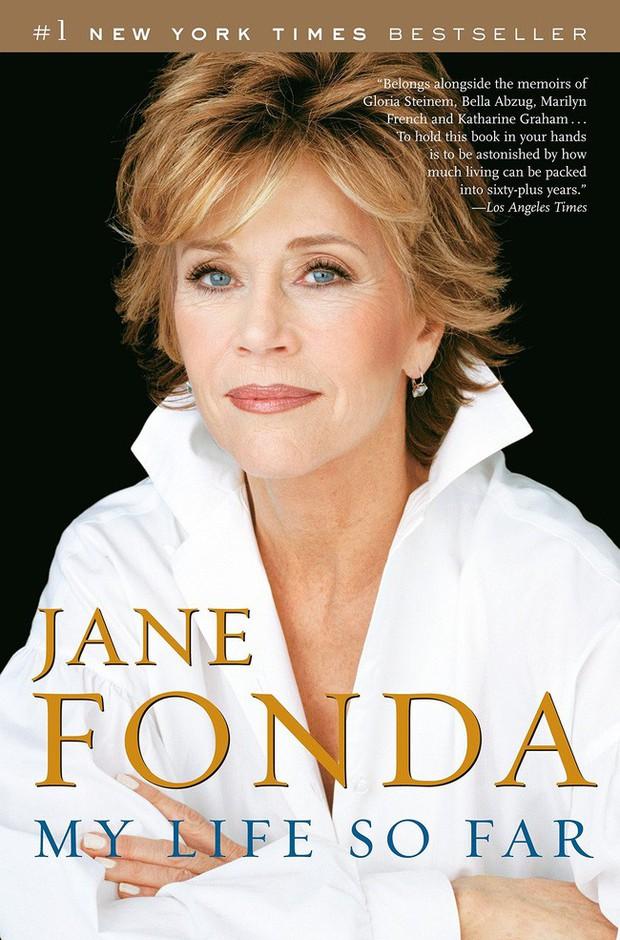 Jane Fonda - Nữ minh tinh huyền thoại ẵm 2 tượng vàng Oscar và cuộc đời lừng lẫy, tiêu diệt cả bệnh ung thư khiến thế giới phải kính nể - Ảnh 17.