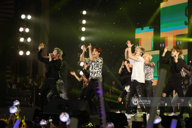 Chùm ảnh: T-ara, WINNER và quá nhiều sao Kpop đình đám cháy hết mình tại show diễn Hàn-Việt hot nhất năm 2018 - Ảnh 26.