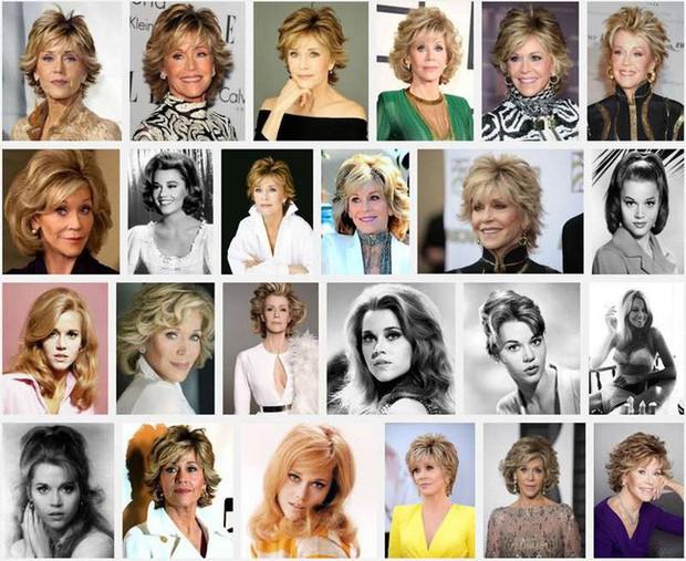 Jane Fonda - Nữ minh tinh huyền thoại ẵm 2 tượng vàng Oscar và cuộc đời lừng lẫy, tiêu diệt cả bệnh ung thư khiến thế giới phải kính nể - Ảnh 22.