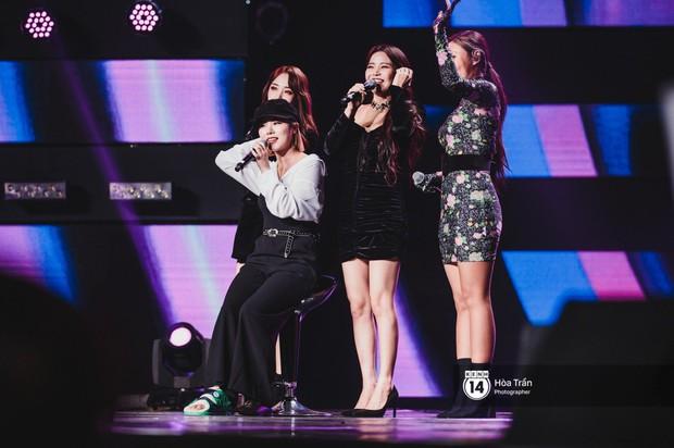 Chùm ảnh: T-ara, WINNER và quá nhiều sao Kpop đình đám cháy hết mình tại show diễn Hàn-Việt hot nhất năm 2018 - Ảnh 35.