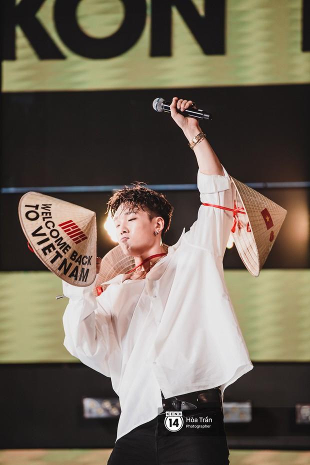 Chùm ảnh: T-ara, WINNER và quá nhiều sao Kpop đình đám cháy hết mình tại show diễn Hàn-Việt hot nhất năm 2018 - Ảnh 40.