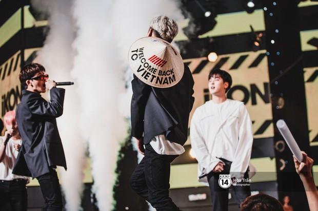 Chùm ảnh: T-ara, WINNER và quá nhiều sao Kpop đình đám cháy hết mình tại show diễn Hàn-Việt hot nhất năm 2018 - Ảnh 42.
