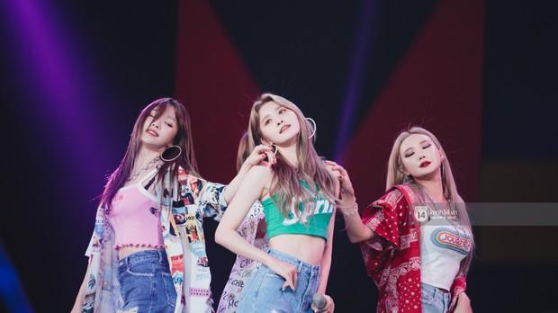 Chùm ảnh: T-ara, WINNER và quá nhiều sao Kpop đình đám cháy hết mình tại show diễn Hàn-Việt hot nhất năm 2018 - Ảnh 10.