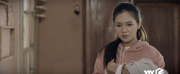 Chạy Trốn Thanh Xuân: Sai thì sửa nhưng Bình An cư xử với người yêu thế này thì hỏng hết bánh kẹo - Ảnh 2.