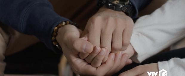 Chạy Trốn Thanh Xuân: Sai thì sửa nhưng Bình An cư xử với người yêu thế này thì hỏng hết bánh kẹo - Ảnh 7.