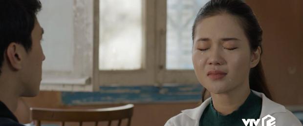 Chạy Trốn Thanh Xuân: Sai thì sửa nhưng Bình An cư xử với người yêu thế này thì hỏng hết bánh kẹo - Ảnh 6.