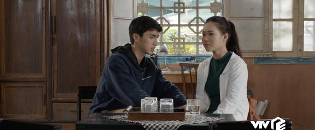 Chạy Trốn Thanh Xuân: Sai thì sửa nhưng Bình An cư xử với người yêu thế này thì hỏng hết bánh kẹo - Ảnh 9.