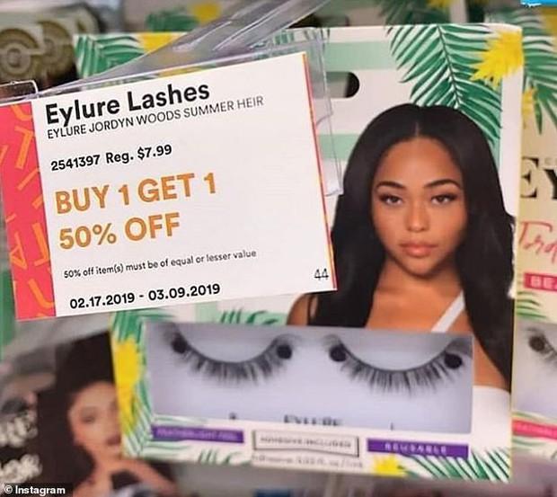 Kylie lợi dụng vụ bạn thân tòm tem với anh rể để sale hàng, cô bạn phản bội cũng tỉnh bơ và còn tự tin quảng cáo - Ảnh 3.