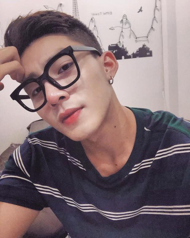 4 trai đẹp mới toanh đang gây bão Instagram, follow ngay để sướng mắt mỗi ngày nào! - Ảnh 12.