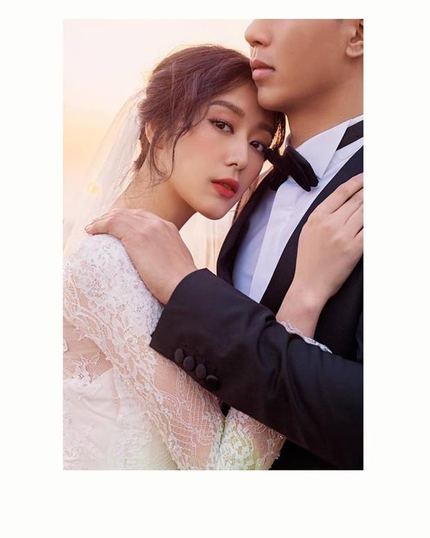 Bạn không nhìn nhầm đâu, đây là ảnh cưới của một cặp đôi Việt: Chàng thần thái như tài tử, nàng đẹp không kém Yoon Eun Hye - Ảnh 7.