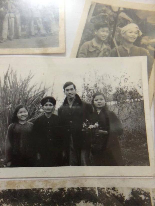 Hóa ra thời chưa có photoshop, ông bà chúng ta đã toàn người sở hữu nhan sắc cực phẩm - Ảnh 13.