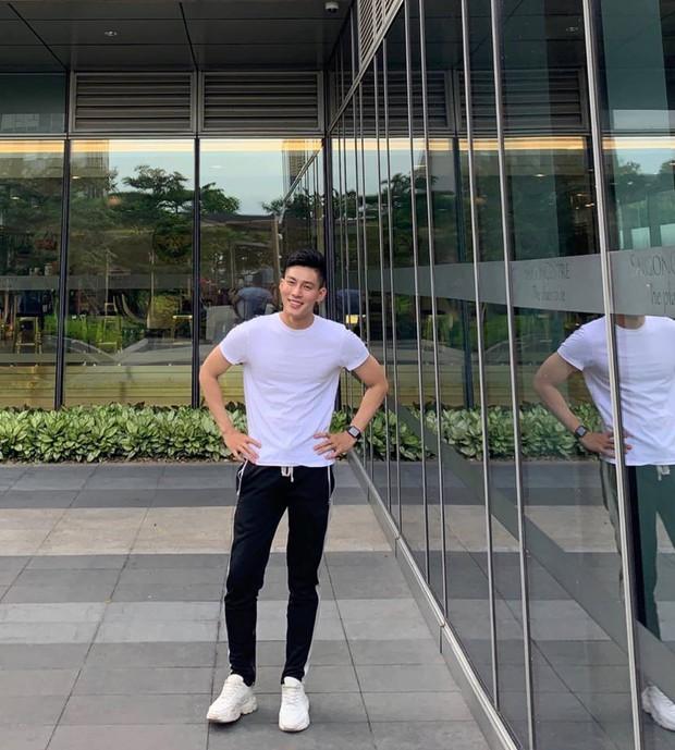 4 trai đẹp mới toanh đang gây bão Instagram, follow ngay để sướng mắt mỗi ngày nào! - Ảnh 16.