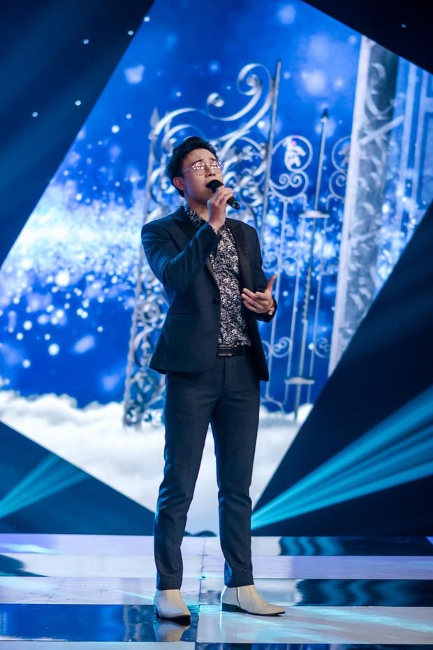 Hành trình truyền cảm hứng WeChoice Awards tháng 2: Nơi tôi thuộc về! - Ảnh 9.