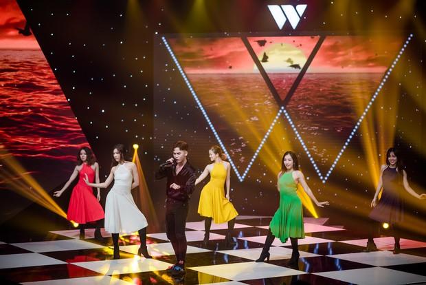 Hành trình truyền cảm hứng WeChoice Awards tháng 2: Nơi tôi thuộc về! - Ảnh 11.