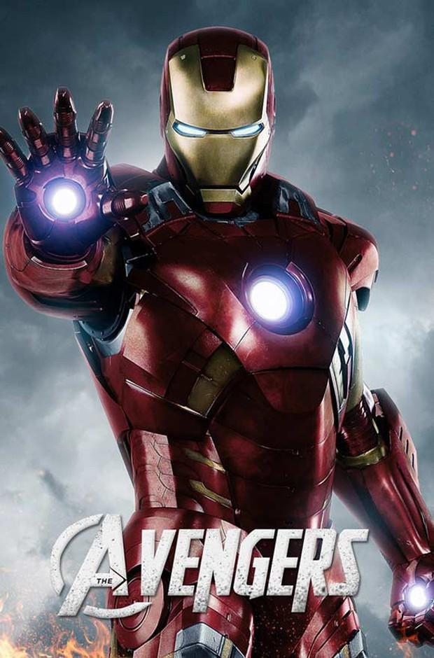 """Sau trận chiến """"khô máu"""" với Thanos, Iron Man sẽ """"nghỉ hưu"""" và tìm người kế nhiệm? - Ảnh 1."""