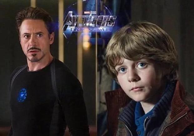 """Sau trận chiến """"khô máu"""" với Thanos, Iron Man sẽ """"nghỉ hưu"""" và tìm người kế nhiệm? - Ảnh 2."""
