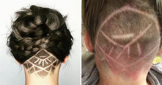 Mang ảnh mạng ra tiệm cắt tóc mong có kiểu đầu hợp mốt nhất, cô gái trẻ lại nhận cái kết đắng - Ảnh 2.