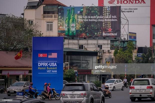 Không khí thượng đỉnh Mỹ-Triều tại Việt Nam phủ sóng truyền thông quốc tế - Ảnh 2.