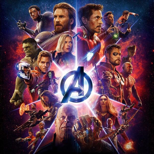 """Sau trận chiến """"khô máu"""" với Thanos, Iron Man sẽ """"nghỉ hưu"""" và tìm người kế nhiệm? - Ảnh 4."""