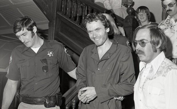 Bản ghi âm cuộc trò chuyện với kẻ sát nhân Ted Bundy: Tên giết người lịch lãm điển trai và nỗi ám ảnh đáng sợ nhất mọi thời đại - Ảnh 6.