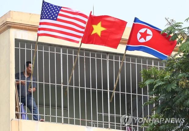 Không khí thượng đỉnh Mỹ-Triều tại Việt Nam phủ sóng truyền thông quốc tế - Ảnh 5.