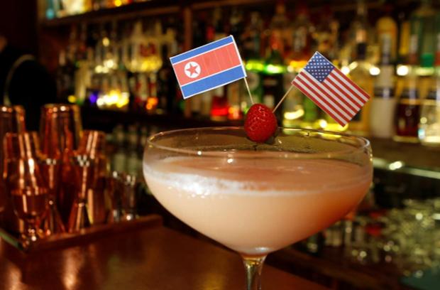 Không khí thượng đỉnh Mỹ-Triều tại Việt Nam phủ sóng truyền thông quốc tế - Ảnh 7.