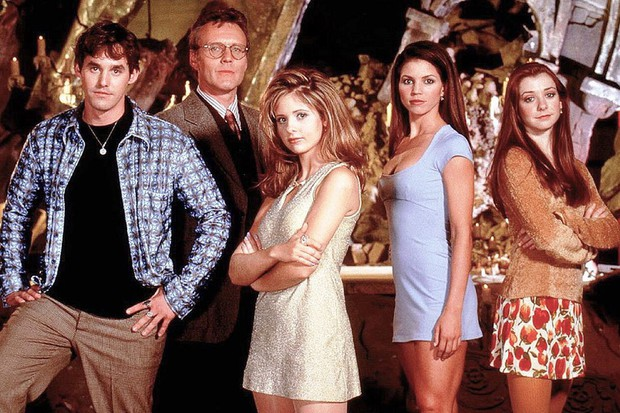 10 loạt phim truyền hình để cày cuốc trong lúc chờ cực phẩm Stranger Things 3 - Ảnh 8.