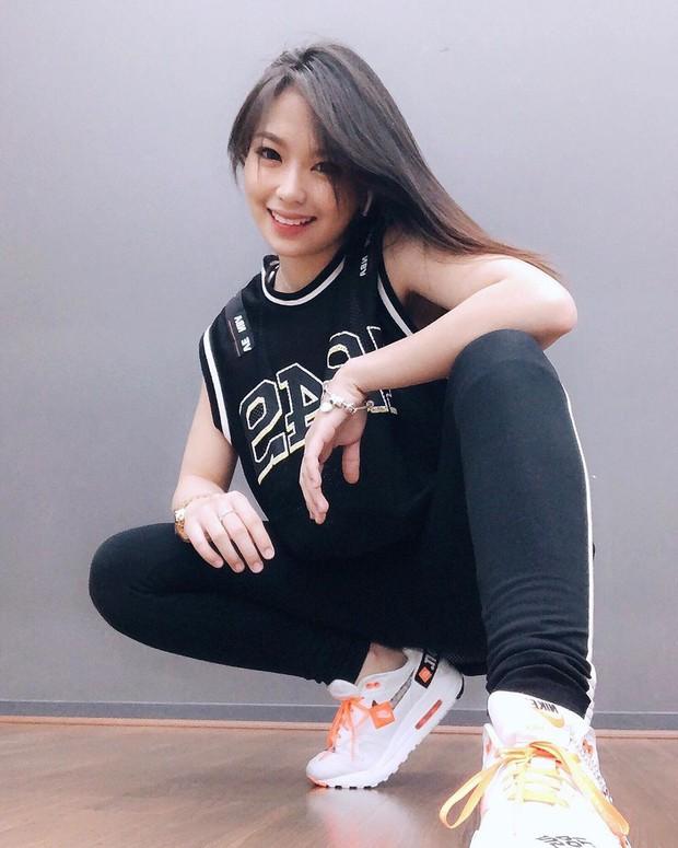 2 nhóm nhạc Kpop có thành viên người Việt: Sớm vướng scandal, nhan sắc liệu có đủ để đọ với nam thần, nữ thần Hàn? - Ảnh 10.