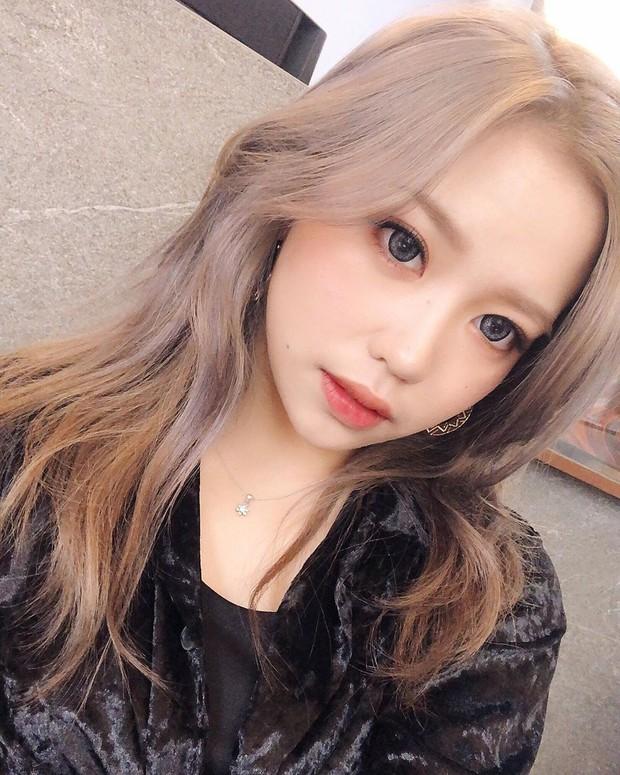2 nhóm nhạc Kpop có thành viên người Việt: Sớm vướng scandal, nhan sắc liệu có đủ để đọ với nam thần, nữ thần Hàn? - Ảnh 12.