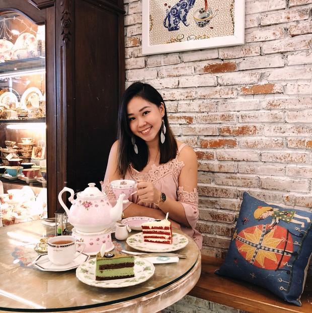 Sài Gòn: Muốn ghi điểm thanh lịch với crush trong buổi hẹn đầu thì cứ rủ đến 4 quán trà này! - Ảnh 29.